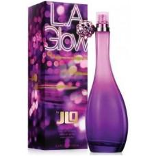 Jennifer Lopez L.A. Glow parfémovaná voda Pro ženy 100ml