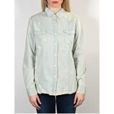 Billabong FINE 4 N DANDY USED dámská košile dlouhý rukáv - M