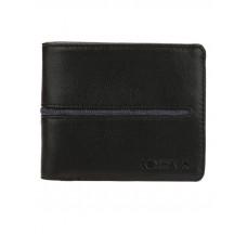 Nixon COASTAL SHOWDOWN BI- BLACKBLACK luxusní pánská peněženka