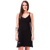 Horsefeathers ASTRID black společenské šaty krátké - M