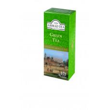 Ahmad Zelený čaj Green Tea 25x2g sáčků