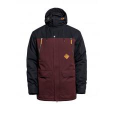 Horsefeathers THORN RAISIN zimní bunda pánská - XL