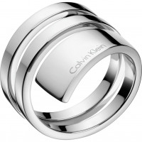 Prsten Calvin Klein Beyond KJ3UMR0001 Velikost prstenu: 57
