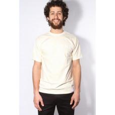 Diamond Supply Co FACET TONAL CREAM pánské tričko s krátkým rukávem - XL