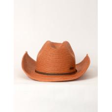 Rip Curl CRUSHER BURNT ORAN dámský slaměný klobouk - S