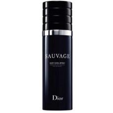 Christian Dior Sauvage Very Cool Spray toaletní voda pánská 100 ml tester