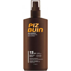 PIZ BUIN Allergy Sun Sensitive Skin Spray SPF 15 200ml