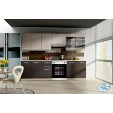 Kuchyňská linka Chamonix 180/240 cm - FALCO