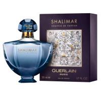 Guerlain Shalimar Souffle de Parfum parfémovaná voda Pro ženy 50ml