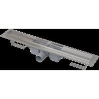 Alcaplast APZ1-650 podlahový žlab výška 85mm kout min. 700mm (APZ1-650)