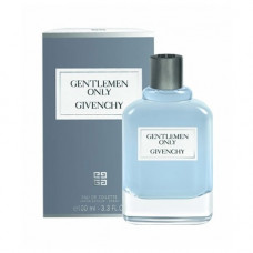 Givenchy Gentlemen Only toaletní voda Pro muže 100ml