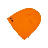Oakley FINE KNIT BOLD ORANGE pánská zimní čepice