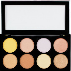Makeup Revolution London Ultra Strobe And Light Palette 11,5g
