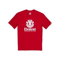 Element VERTICAL CHILI PEPPER pánské tričko s krátkým rukávem - XL