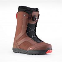 Pánské snowboardové boty K2 RAIDER brown (2019/20) velikost: EU 48