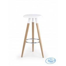 Barová židle H-50 - HALMAR