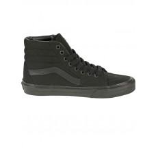 Vans SK8-HI BLACK/BLACK/BLACK pánské letní boty - 40,5EUR