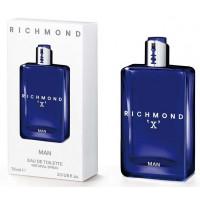 John Richmond Richmond X Man toaletní voda Pro muže 75ml