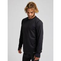 Burton MIDWEIGHT TRUE BLACK pánské thermo prádlo - XXL