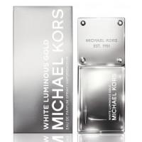 Michael Kors White Luminous Gold parfémovaná voda Pro ženy 30ml