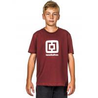 Horsefeathers FAIR KIDS RUBY dětské tričko s krátkým rukávem - XXL