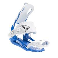 SP FT270 blue pánské vázání na snowboard - M