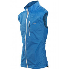 Royal LT GILLET royal blue cyklistická bunda - XL