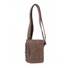 Rip Curl LEAZARD POUCH brown pánská kabelka