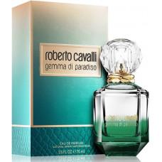 Roberto Cavalli Gemma di Paradiso parfémovaná voda Pro ženy 75ml