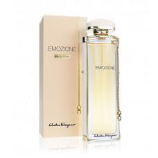 Salvatore Ferragamo Emozione parfémovaná voda Pro ženy 50ml
