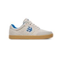 Etnies Marana WHITE/BLUE/GUM pánské letní boty - 45EUR