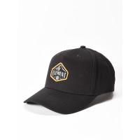 Element CAMP IV FLINT BLACK baseball čepice