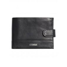 Rip Curl HORIZONS PU CLIP ALL black luxusní pánská peněženka
