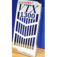 Honda VTX 1300 R,S kryt chladiče - Motofanda 6450