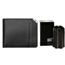 Peněženka Montblanc Urban Spirit Black 114665