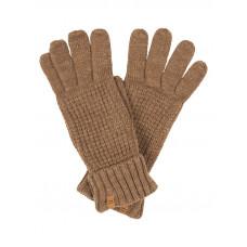 Billabong BROOKLYN CHOCOLATE HEATHER pánské prstové rukavice