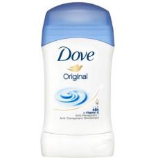 Dove Original Anti-Perspirant 48h 40ml