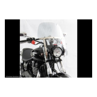 Harley-Davidson XL 1200S Sportster 95-03 Plexi Dreadnought - Powerbronze 6766
