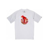Element WBYC OPTIC WHITE dětské tričko s krátkým rukávem - 8