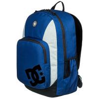 Dc THE LOCKER SODALITE BLUE studentský batoh