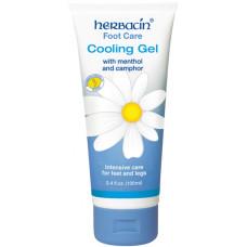 Herbacin Cooling Gel - tuba 100ml