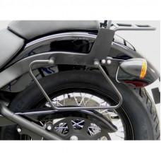 podpěry pod brašny Fehling Harley Davidson Softail Blackline černé - Fehling Ernest GmbH a Co. 6045PHDS