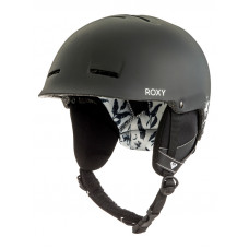 Roxy AVERY TRUE BLACK LOVE LETTER přilba na snowboard - 60