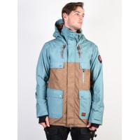 Billabong CRAFTMAN ARCTIC zimní bunda pánská - XL
