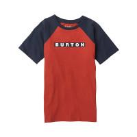 Burton VAULT TANDORI dětské tričko s krátkým rukávem - M