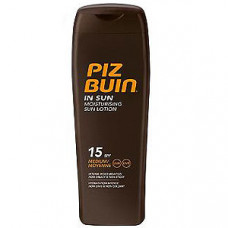 PIZ BUIN In Sun Lotion SPF 15 200ml