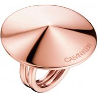Prsten Calvin Klein Spinner KJBAPR1001 Velikost prstenu: 54