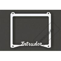 Ozdobný rámek na SPZ Suzuki Intruder - Motofanda 5281