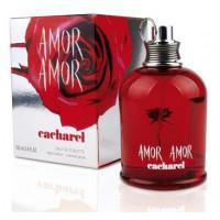 Cacharel Amor Amor toaletní voda Pro ženy 100ml
