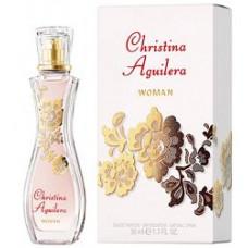 Christina Aguilera Woman parfémovaná voda Pro ženy 50ml